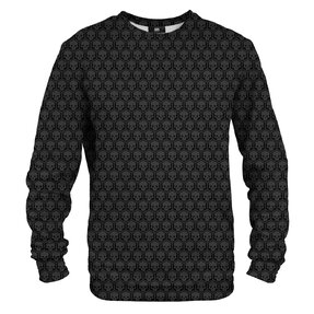 Sweatshirt Skull Design