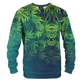 Sweatshirt ohne Kapuze Mary Jane