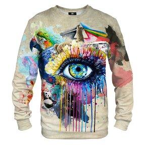 Sweatshirt ohne Kapuze Ideen und Träume