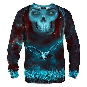 Sweatshirt ohne Kapuze Nachtwächter