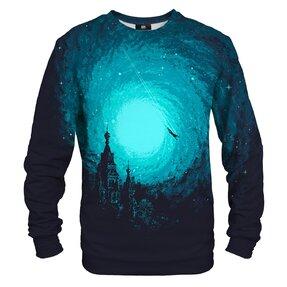 Sweatshirt ohne Kapuze Peter Pan