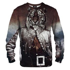 Sweatshirt Colonel Tiger