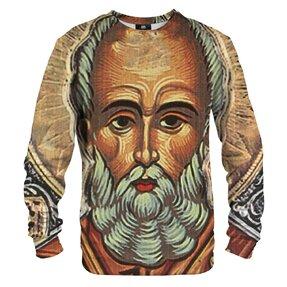 Sweatshirt Santa