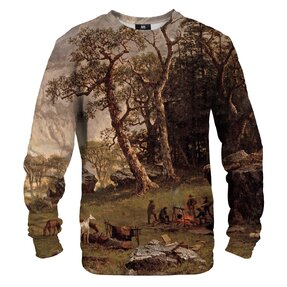 Sweatshirt Yosemite Fall
