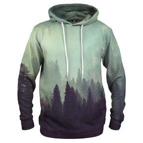 Sweatshirt mit Kapuze Berg