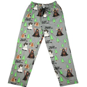 Pizsama nadrág Az erdő legyen veled