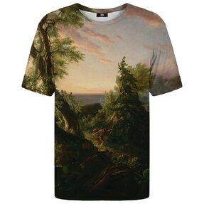 T-Shirt Kurzarm Lauf des Reichs