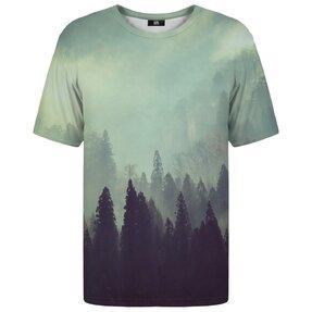 T-Shirt mit kurzen Ärmeln Berg