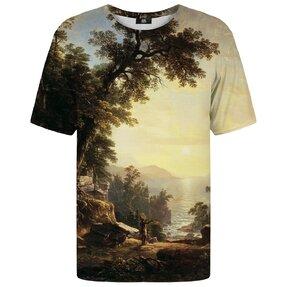 T-Shirt Kurzarm Indianergebete