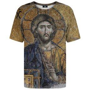 Tričko s krátkým rukávem Křesťan