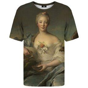 T-Shirt Kurzarm Madame