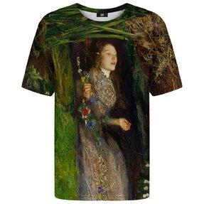 T-Shirt Kurzarm Ophelia