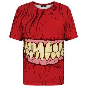 T-shirt with Short SleeveZombie Eyes