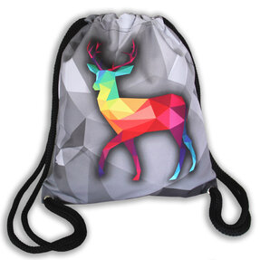 Design Bag - Deer