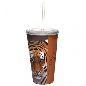 Cool Cup - Siberian Tiger