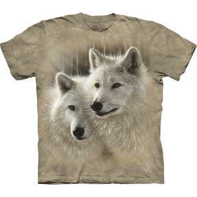 Rövid ujjú gyerek póló Farkaspár