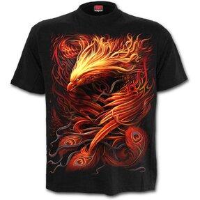 Tričko s krátkym rukávom Fénix