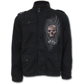 Military Jacket Boss of Reapers