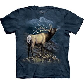 Exalted Ruler Elk Adult