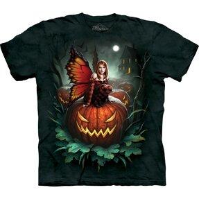 Pumpkin Fairy Adult