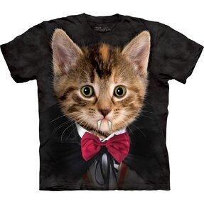 Tričko Mačiatko Upír