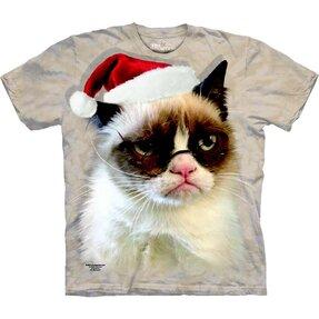 Holiday Grumpy Adult