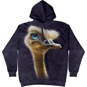 Ostrich Totem Adult
