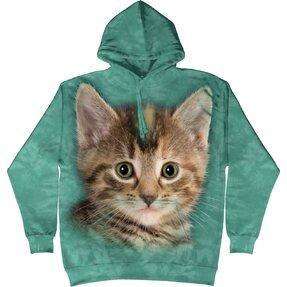 Striped Kitten Adult