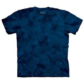 Tmavě-modré tričko