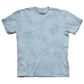 Tyler Blue Mottled Dye