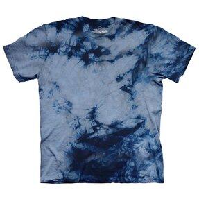 Grey Blue Bi Dye