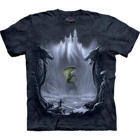 Elveszett völgy póló