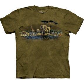 T-Shirt Tieroase