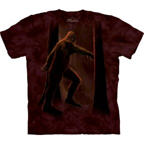 T-Shirt Bigfoot
