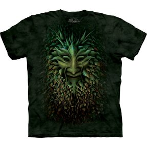 Green Man Adult