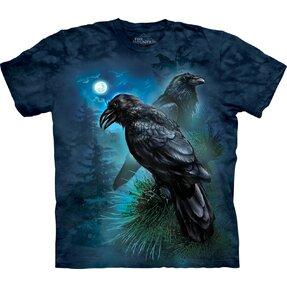 Tričko Havrani