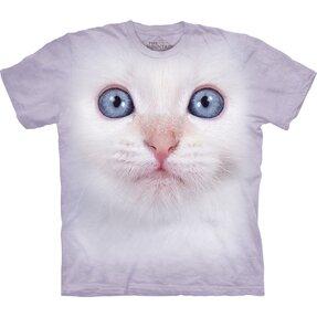 Tričko Rozkošné mačiatko