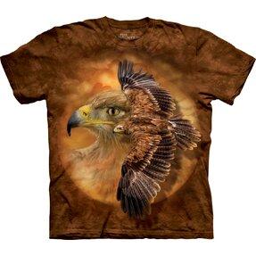 Tawny Eagle Spirit