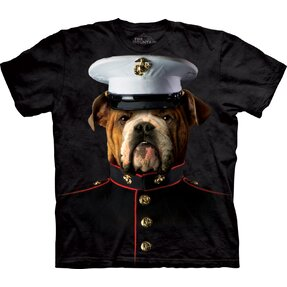 Bulldog Marine Adult