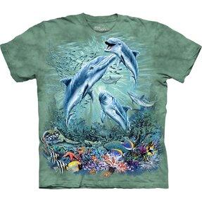 T-Shirt Finde 12 Delphine