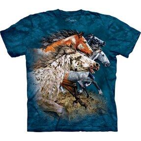 Tričko Najdi 13 koní