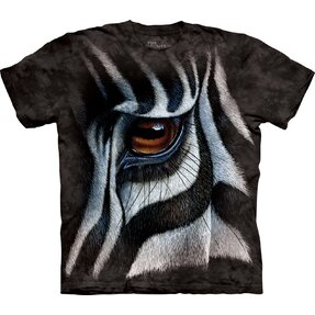 Zebra Eye Adult