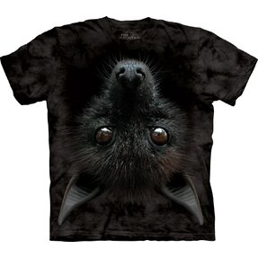 T-Shirt Fledermaus