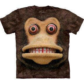 Cymbal Monkey Adult