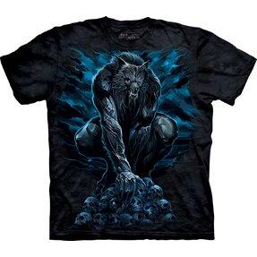 Werewolf Rising Adult