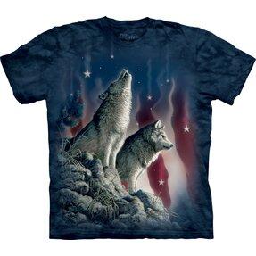 Tričko Padající hvězdy