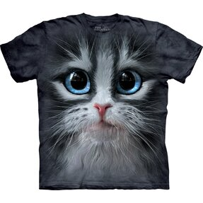 T-Shirt Süsses Kätzchen