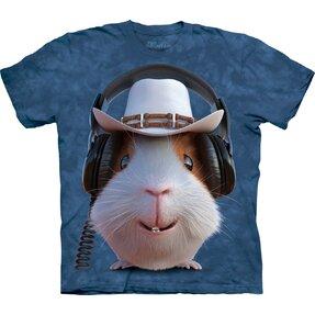 Cowboy tengeri malac póló