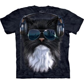 Cool Cat Adult