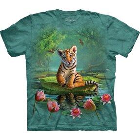 Tričko Tygr Lily